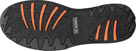 Men's Rockport Works RK6748, Tan Full Grain Leather, large, image 2