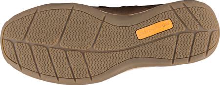 Men's Rockport Works RK6737, Brown Crazy Horse Leather, large, image 2