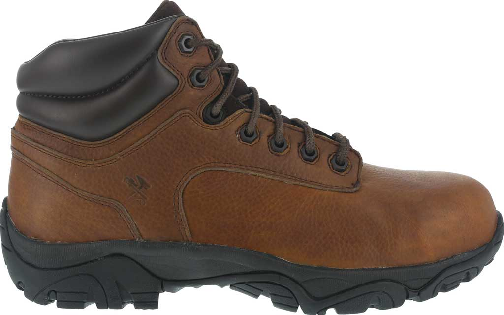 Men's Iron Age Trencher Composite Toe Work Boot IA5007, Brown, large, image 2
