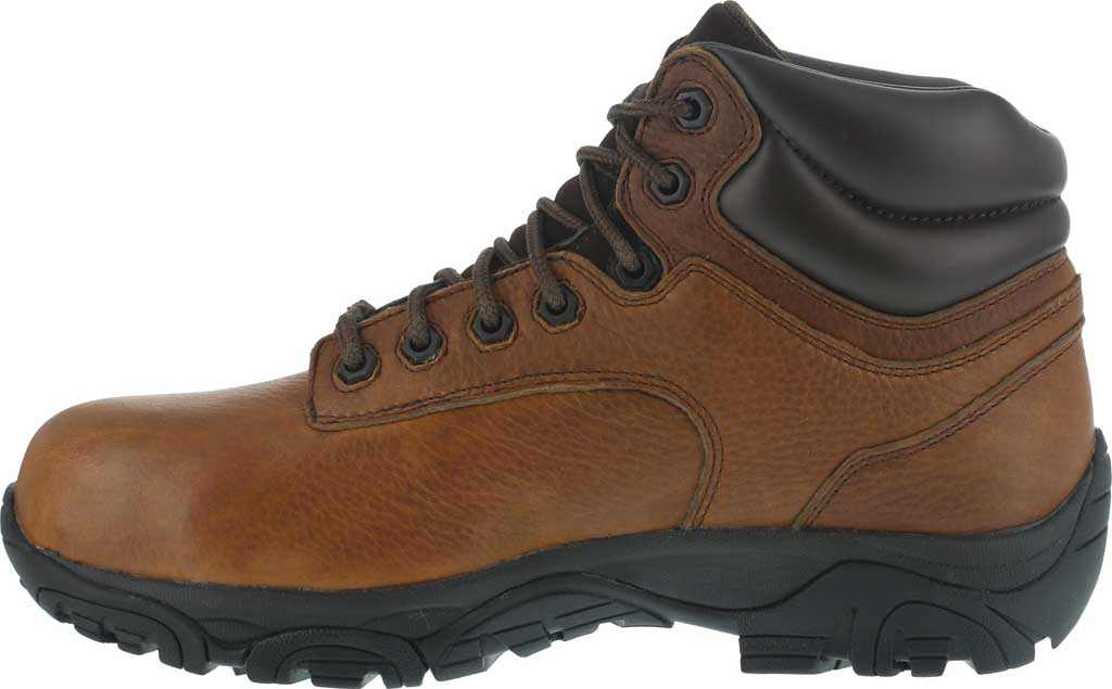 Men's Iron Age Trencher Composite Toe Work Boot IA5007, Brown, large, image 3