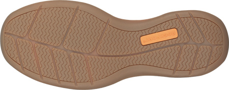 Women's Rockport Works RK673, Tan/Cream Crazy Horse Leather, large, image 2