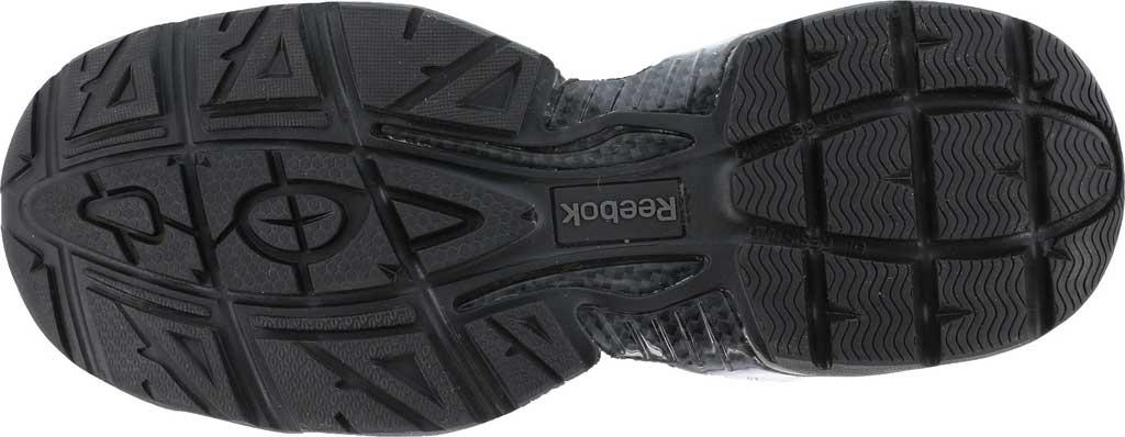Men's Reebok Work Beamer RB1062, Black, large, image 4