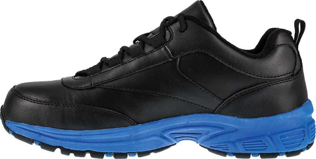 Men's Reebok Work Ateron RB4830, Black/Blue, large, image 3