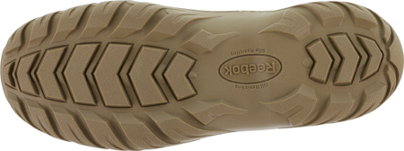 """Men's Reebok Work 8"""" Fusion MAX CM8992 Soft-Toe Military Boot, Coyote Brown Cattlehide Leather, large, image 2"""