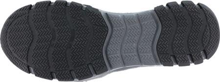 Men's Reebok Work Sublite Work RB4016 Steel Toe Sneaker, Black, large, image 4