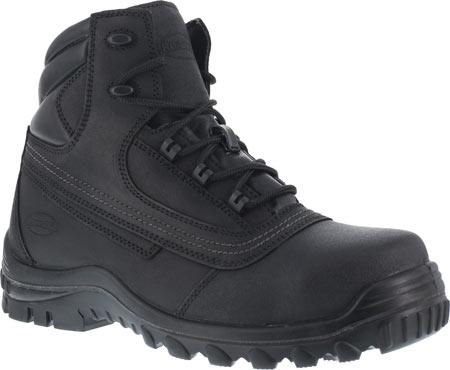 "Men's Iron Age Backstop 6"" Steel Toe Waterproof Boot IA550, , large, image 1"