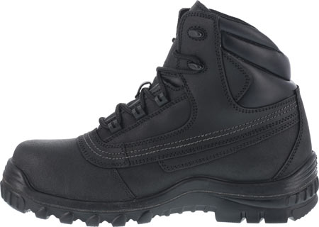 "Men's Iron Age Backstop 6"" Steel Toe Waterproof Boot IA550, , large, image 3"