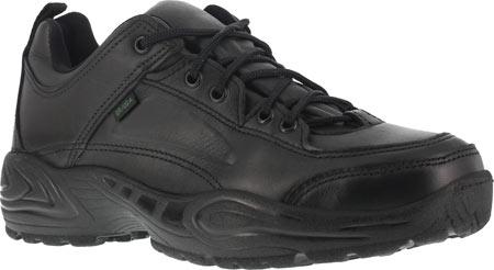 Men's Reebok Work Postal Express CP8115 GORE-TEX Sneaker, Black, large, image 1
