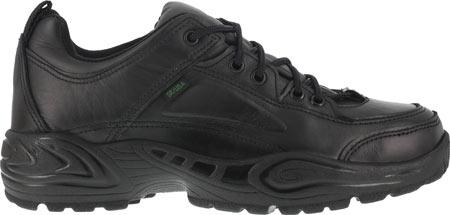 Men's Reebok Work Postal Express CP8115 GORE-TEX Sneaker, Black, large, image 2