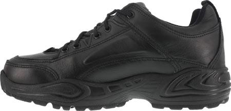 Men's Reebok Work Postal Express CP8115 GORE-TEX Sneaker, Black, large, image 3