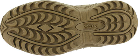 """Women's Reebok Work Rapid Response RB RB897 Stealth 8"""" Tactical Boot, Coyote, large, image 4"""