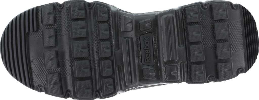 Men's Reebok Work Dauntless Ultra-Light RB4507 Mid Boot, Black, large, image 4