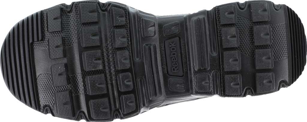 "Men's Reebok Work Dauntless Ultra-Light RB8720 8"" Tactical Boot, Black, large, image 4"