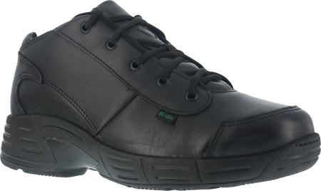 Men's Reebok Work Postal TCT CP8300 Work Shoe, Black, large, image 1