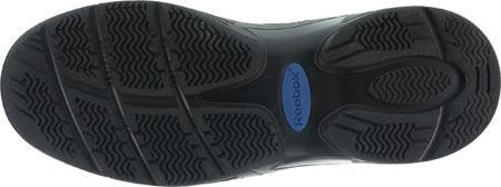 Men's Reebok Work Postal TCT CP8300 Work Shoe, Black, large, image 4