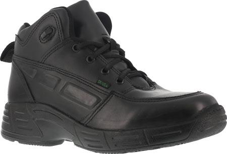 Men's Reebok Work Postal TCT CP8375 Work Shoe, Black, large, image 1