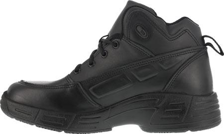 Men's Reebok Work Postal TCT CP8375 Work Shoe, Black, large, image 3