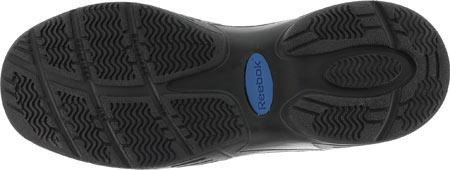 Men's Reebok Work Postal TCT CP8375 Work Shoe, Black, large, image 4