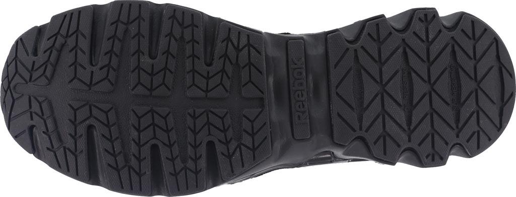 Men's Reebok Work Zigkick RB7605 Work Boot, Dark Brown Leather, large, image 4