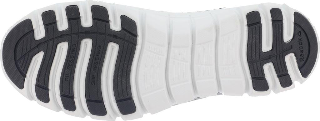 Men's Reebok Work Sublite Cushion RB4042 Work Sneaker, Grey Mesh/Synthetic, large, image 4