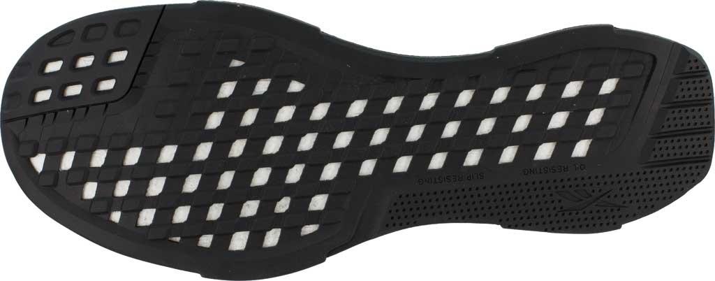 Men's Reebok Work Fusion Flexweave Work RB4311 Comp Toe Sneaker, Black Knit, large, image 4