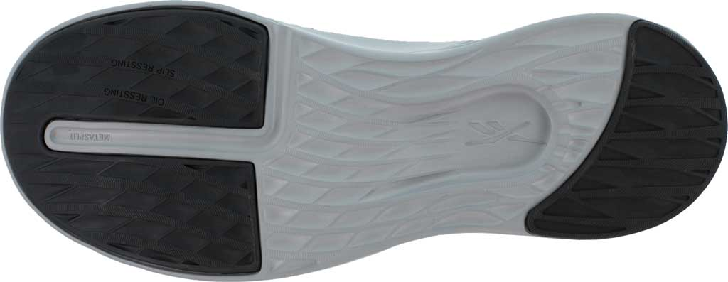Men's Reebok Work Astroride Strike Work RB4671 Comp Toe Sneaker, Grey Mesh, large, image 4