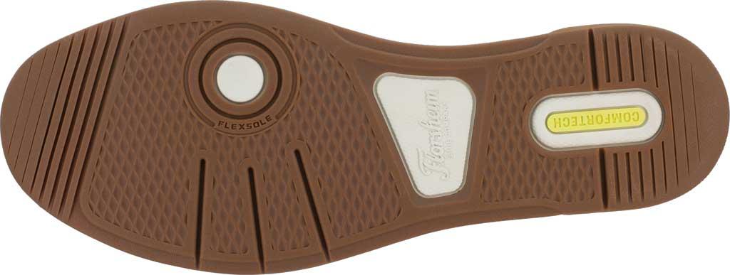 Men's Florsheim Work FS2650 Crossover Sneaker, Cognac Smooth Leather, large, image 4