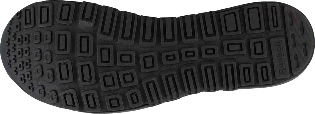 Men's Reebok Work RB7120 Nano Tactical Work Boot, Black Microfiber/Mesh, large, image 4