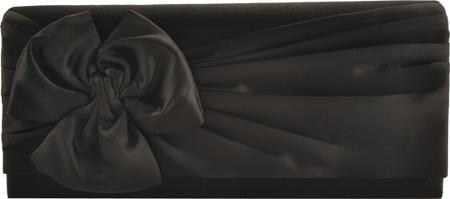 Women's Jessica McClintock V70003, Black, large, image 1