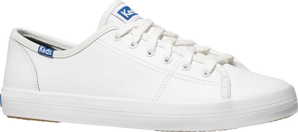 Women's Keds Kickstart Leather Sneaker, , large, image 1