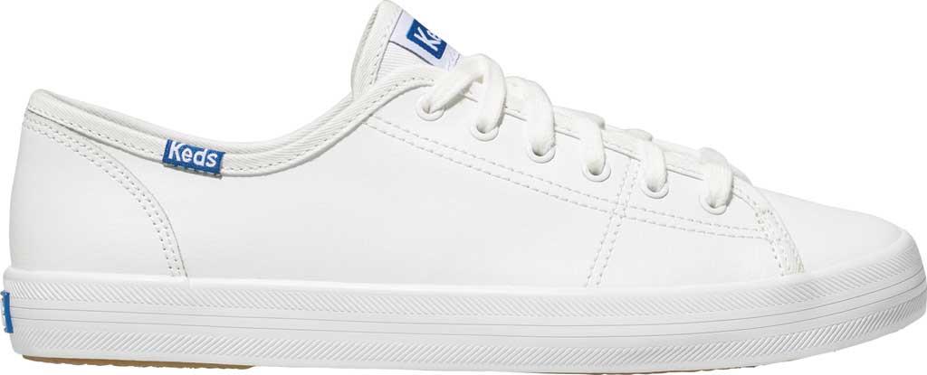 Women's Keds Kickstart Leather Sneaker, , large, image 2