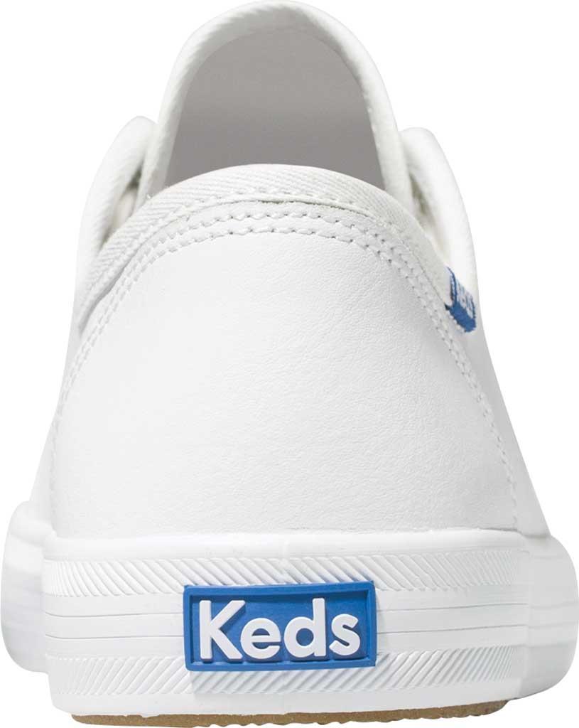 Women's Keds Kickstart Leather Sneaker, , large, image 4