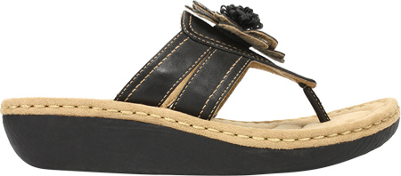 Women's Cliffs by White Mountain Carnation, Black Synthetic, large, image 2