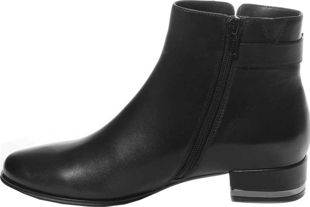 Women's VANELi Admon Ankle Bootie, Black Nappa Leather, large, image 3