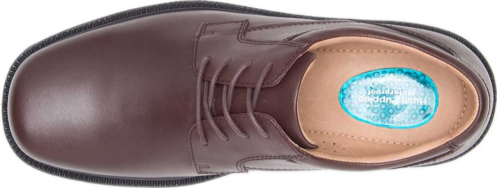 Men's Hush Puppies Strategy, , large, image 4