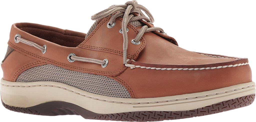 Men's Sperry Top-Sider Billfish 3-Eye Boat Shoe, , large, image 1