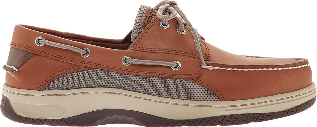 Men's Sperry Top-Sider Billfish 3-Eye Boat Shoe, , large, image 2