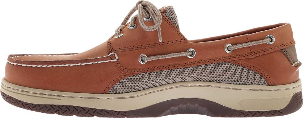 Men's Sperry Top-Sider Billfish 3-Eye Boat Shoe, , large, image 3