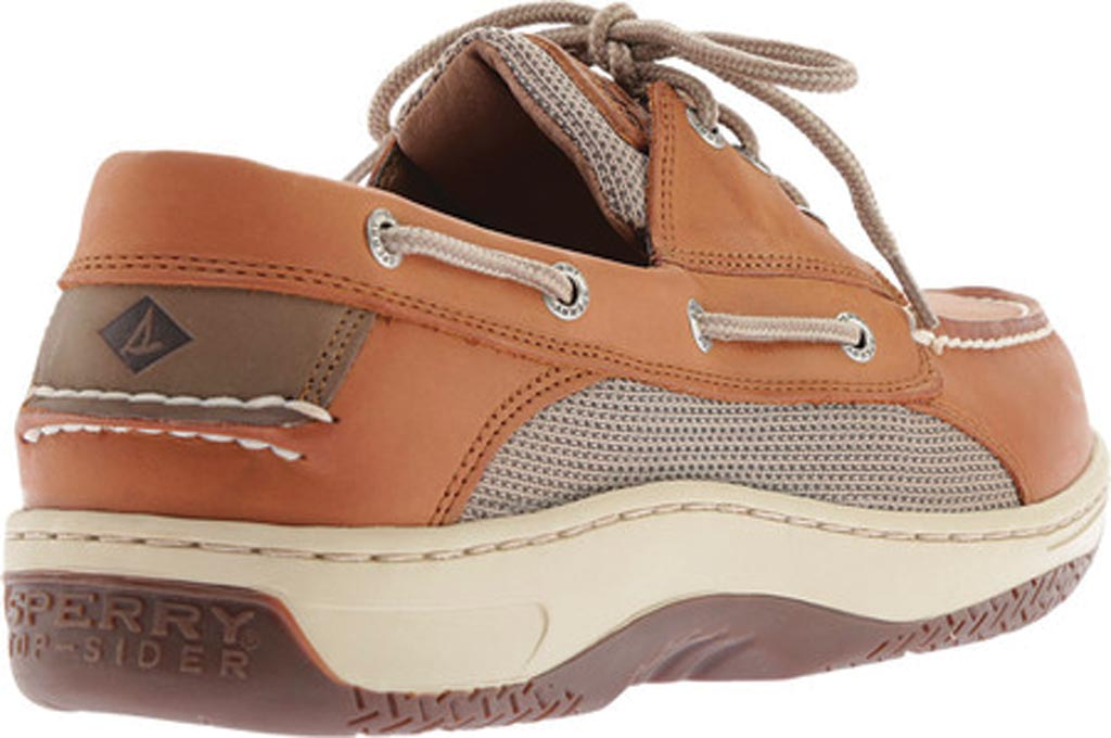 Men's Sperry Top-Sider Billfish 3-Eye Boat Shoe, , large, image 5