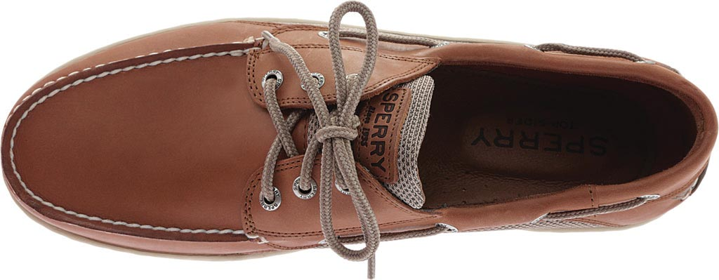 Men's Sperry Top-Sider Billfish 3-Eye Boat Shoe, , large, image 6