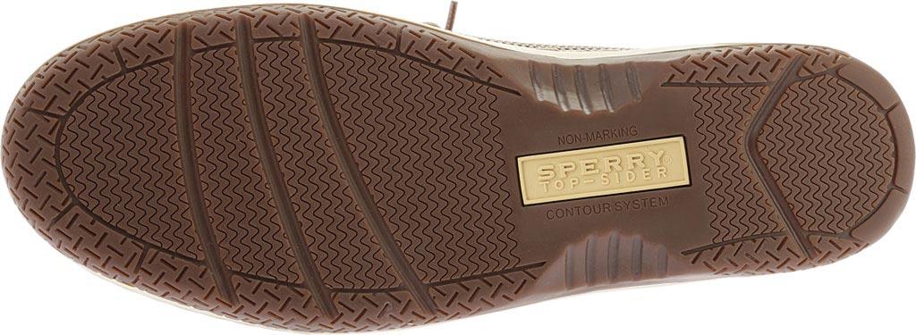 Men's Sperry Top-Sider Billfish 3-Eye Boat Shoe, , large, image 7