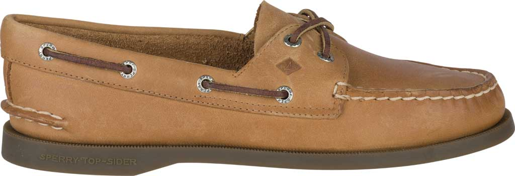 Women's Sperry Top-Sider Authentic Original Boat Shoe, Sahara, large, image 2