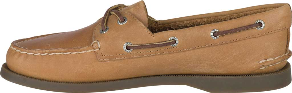 Women's Sperry Top-Sider Authentic Original Boat Shoe, Sahara, large, image 3