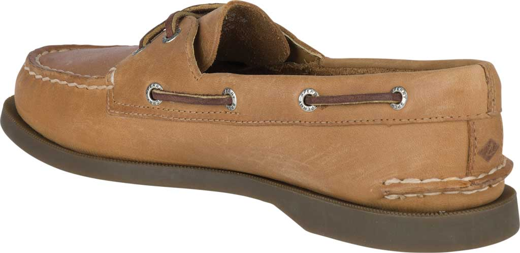 Women's Sperry Top-Sider Authentic Original Boat Shoe, Sahara, large, image 4