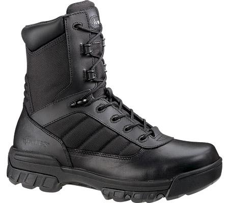 "Men's Bates 8"" Tactical Sport E02260, Black, large, image 1"