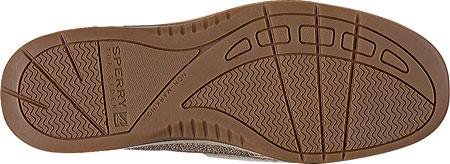Women's Sperry Top-Sider Angelfish Boat Shoe, Linen/Oat, large, image 6