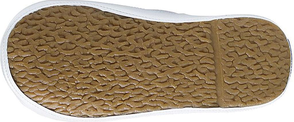Infant Girls' Keds Champion Leather Toe Cap, White Leather, large, image 4