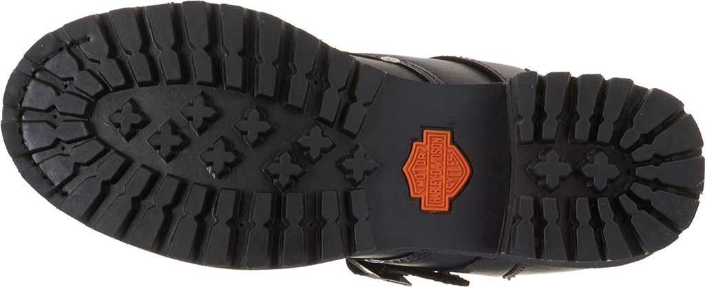 "Men's Harley-Davidson Faded Glory 8"" Mid Calf Boot, Black, large, image 6"