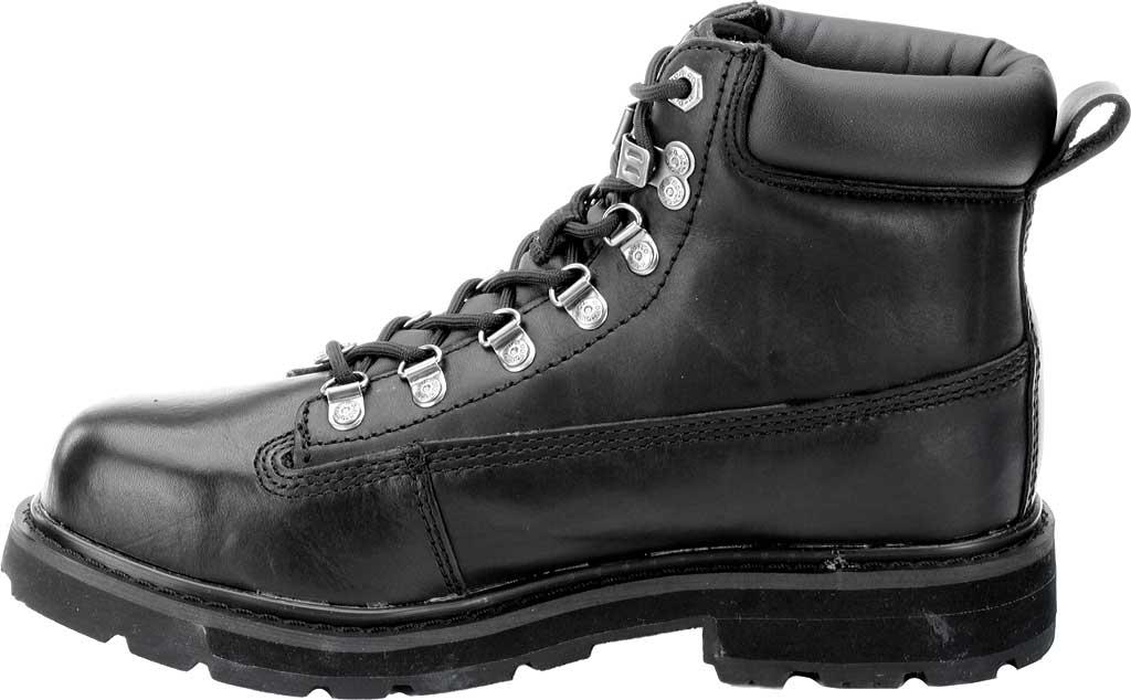 Men's Harley-Davidson Drive Safety Toe Ankle Boot, Black, large, image 3
