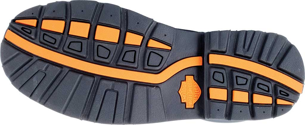 Men's Harley-Davidson Drive Safety Toe Ankle Boot, Black, large, image 6